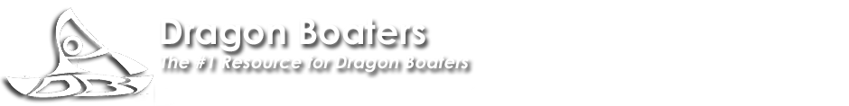 Dragon Boat Information and Events